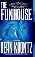The Funhouse by Koontz, Dean