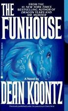 The Funhouse by Dean R. Koontz Mass Market Paperback Book (English)