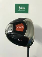 TOUR ISSUE Callaway FT-5 FADE Driver / 9.5 Degree / Diamana X-Flex / Right Hand