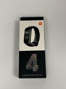 Xiaomi Mi Band 4 Fitness Pedometer Heart Rate Activity Tracker Smart Watch - New
