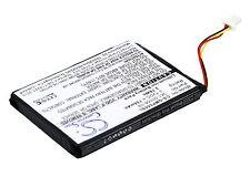Alta Qualità Batteria Per Garmin PRO 550 ADDESTRAMENTO DEL CANE 361-00056-09 Premium CELL
