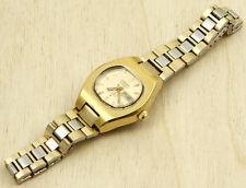 Seiko Hi-Beat Vintage Mechanical Ladies Watch 26mm