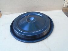 Unidentified GM AIR CLEANER COVER 1970' s ? Chevy Buick Oldsmobile Pontiac ?