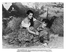 Yvette Dugay, James Best - The Cimarron Kid (1952) - 8 1/2 X 11