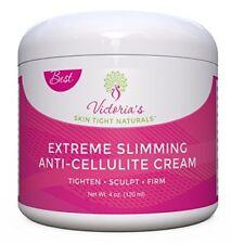 Bestselling Anti Cellulite Cream Firming Lotion Tightens Sagging Loose Skin 4 Oz