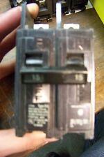 siemens bq2b040 Circuit Breaker; Therm/Mag; 2-Pole; 20A; 120/240VAC;