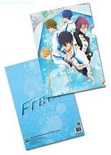 GE Animation GE26219 FREE!: Key Art File Folder