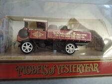 Matchbox Models of yesterday Yorkshire Type WA Wagon Samuel Smith Brewery
