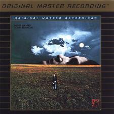 Mofi 761 | John Lennon-Mind Games MFSL ORO CD programmazione a oggetti NUOVO