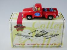 YIS06 1953 Ford F100 Genuine Parts - 47226 Matchbox Collectibles Yesteryear Dink