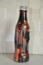 *COLLECTOR* Série Limitée bouteille coca-cola light*BRUEGLE'S* PAYSAN