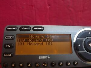 SIRIUS ST3 Starmate 3 XM  radio receiver ONLY ACTIVE LIFETIME SUBSCRIPTION