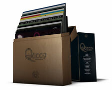 Queen Studio Collection BOXED UNOPENED Complete Queen Vynil collection