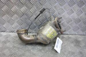 Katalysator - Opel Astra G - 1.9cdti 120-150ch