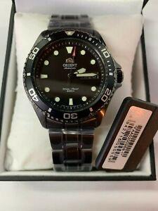 ORIENT Automatic Watch FAA02003B9  Automatic 200m +Original Box
