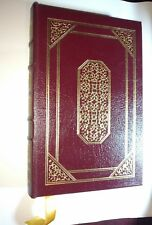 HIS EMINENCE AND HIZZONER A CANDID EXCHANGE Easton Press Signed