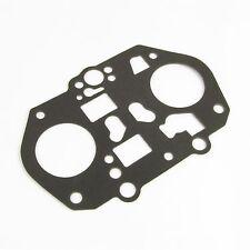 Dellorto DRLA 40/45 reuseable  carburettor rubber top cover gasket      10528R