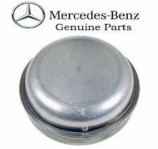 Mercedes W124 W140 Wheel Bearing Dust Cap Front Genuine 168 357 00 89