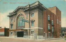 Missouri, MO, Joplin, New Joplin Theatre 1915 Postcard