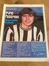 Newcastle United Surname Initial N Football Prints
