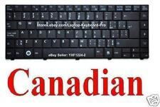Fujitsu Lifebook LH530 Keyboard MP-09N96CU-930 6037B0056506 - Canadian CA