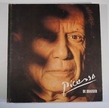 PICASSO - De Draeger - 1974 - Edward Quinn François Ponge Pierre Descargues