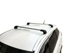 Aero Roof Rack Cross Bar for Mitsubishi Pajero Sport 15-19 With Flush Rail Alloy