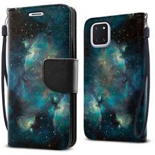 "For Samsung Galaxy Note 10 Lite N770 6.7"" 2020 Luxury Flip Wallet Case Cover"