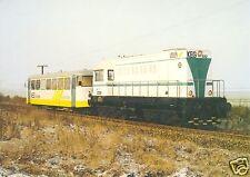 AK, Balgstädt, Sonderzug d. Karsdorfer Eisenbahn-Gesellschaft b. Balgstädt, 1993