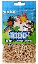 1000 Perler Tan Color Iron On Fuse Beads: 80-19035