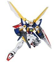 HG 162 XXXG-01W WING Gundam 1/144 Gunpla HIgh Grade Model Kit Montaggio BANDAI