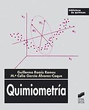 QUIMIOMETRIA.. NUEVO. Nacional URGENTE/Internac. económico. FISICA Y QUIMICA