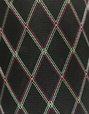VOX black diamond grill cloth fabric 18x36 inch repair amp head cabinet