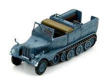 Hobby Master 1:72 German Sd. Kfz. 11 3-Ton Personnel Carrier, #HG5102