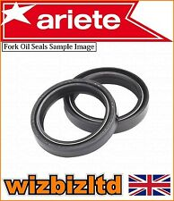 Ariete Fork Oil Seals White Power-WP 46mm Fork Tubes - ARI087