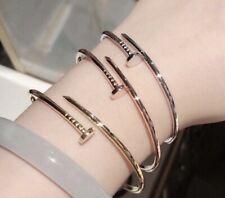 Juste Un Clou Bracelet SM~ 18 K Solid Gold AU 750 Made To Order