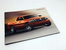 2008 Dodge Dakota Brochure