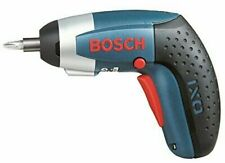 BOSCH IXO III Professional Cordless Electric Screwdriver 3.6V ( Charger 220V )