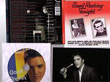 CD-Good Rocking Cette nuit-Elvis Presley, Jerry Lee Lewis, Billy Lee Riley