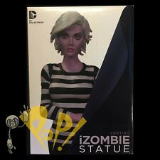 DC Comics VERTIGO iZombie Statue DC Collectibles 1st FIRST Edition!