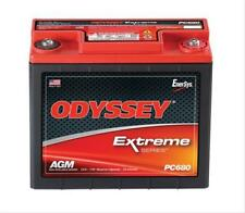 Odyssey Drycell Battery PC680