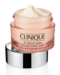 Clinique All About Eyes Reduces Circles Puffs Choose Size/Qty