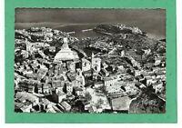 cpm LA TURBIE - Vue Aérienne - L'Eglise - Monaco - Monte-Carlo