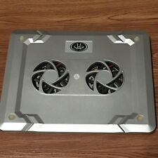Gear Head Notebook Cooling Pad