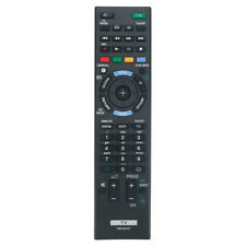 New RM-ED047 Remote for Sony  Bravia TV KDL-40HX750 KDL-46HX850 KDL-22BX320