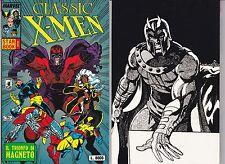 Classic X-MEN Star Book 1 Star Comics 1993