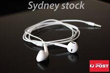 EarPods Earphones Headphones Earbuds Apple 3.5mm Iphone 4 5 5s 6 6s Mic remote