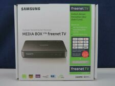 Samsung GX-MB540TL DVB-T2 HD Receiver Freenet TV Connect WIFI black Set-Top-Box