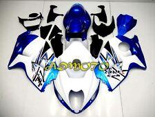 ABS Plastic Fairing Kit For Suzuki Hayabusa GSX1300R GSXR1300 1999-2007 Blue