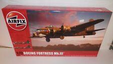 Airfix 1:72 Boeing Fortress Mk.III #A08018 NIB